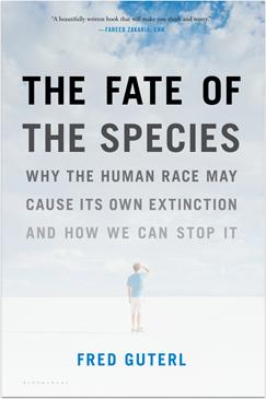 thefateofthespecies